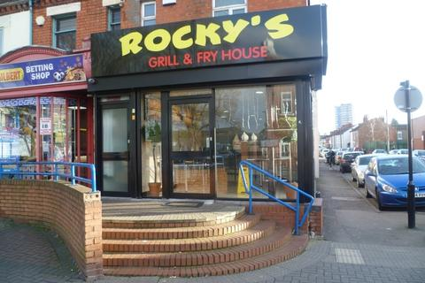 Shop for sale - Foleshill Road, Foleshill, Coventry CV6 5AN