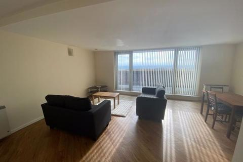 2 bedroom apartment to rent - Penthouse Apartment Centenary Mill