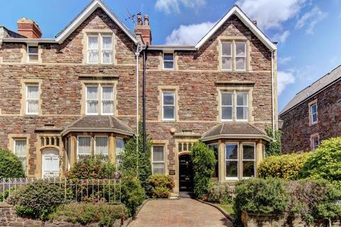 6 bedroom terraced house for sale - Manilla Road, Clifton