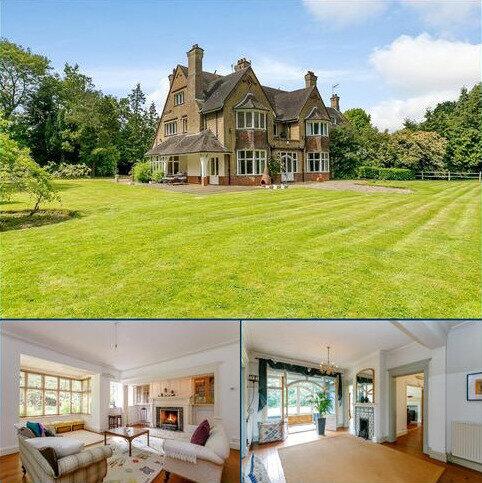 8 bedroom house for sale - Philpots Lane, Hildenborough, Tonbridge, Kent