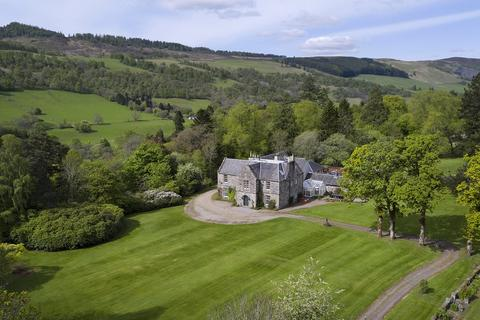 Farm for sale - Killiecrankie, Pitlochry, Perthshire