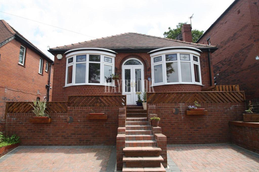 2 Bedrooms Bungalow for sale in Queens Drive, Barnsley