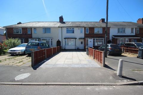 3 bedroom terraced house for sale - Broadyates Grove, Birmingham