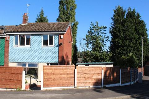 New Build Homes Littleborough