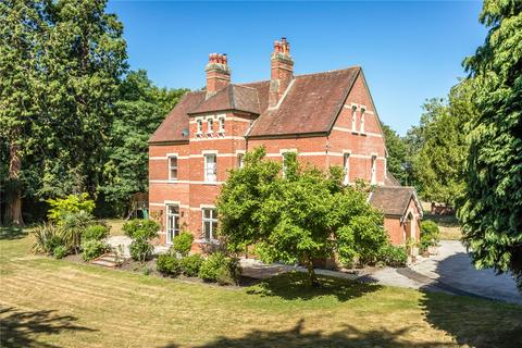 8 bedroom detached house for sale - Church Road, Shedfield, Southampton, SO32