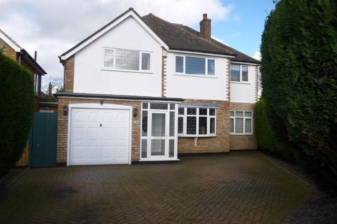 5 bedroom detached house to rent - Braemar Road, Sutton Coldfield, West Midlands