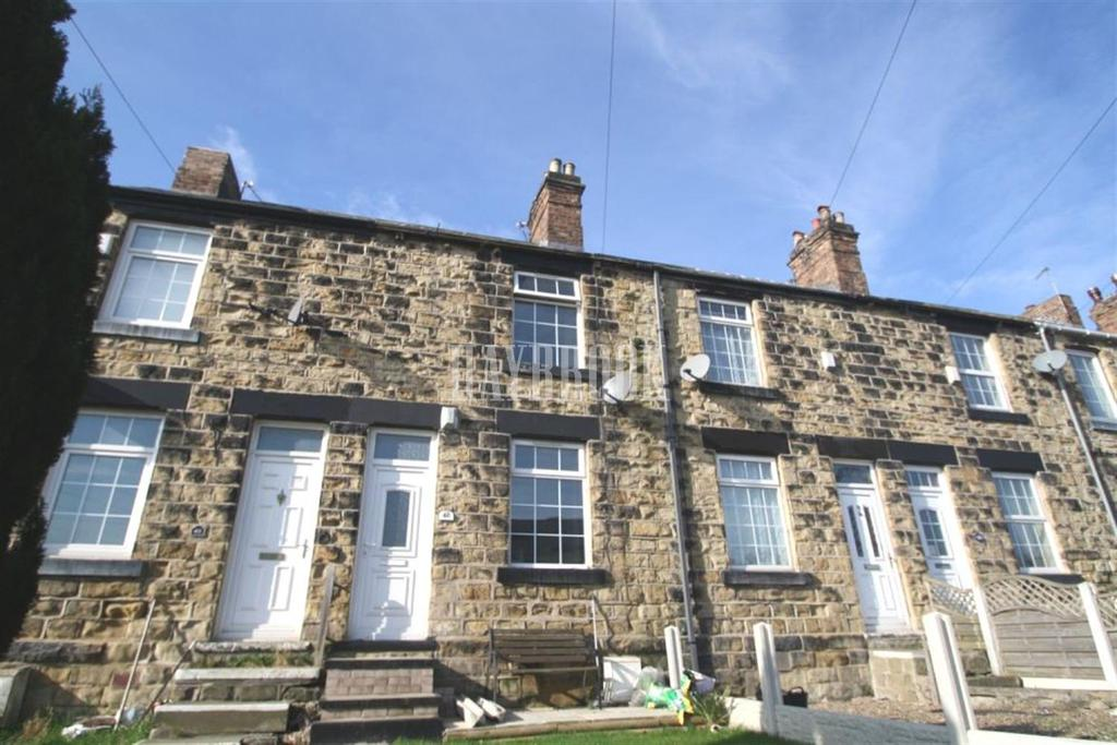 2 Bedrooms Terraced House for sale in Rotherham Road, Great Houghton