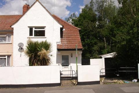 3 bedroom end of terrace house for sale - Stanton Road,Southmead ,Bristol