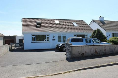 4 bedroom detached bungalow for sale - Trevanion Hill, Trewoon