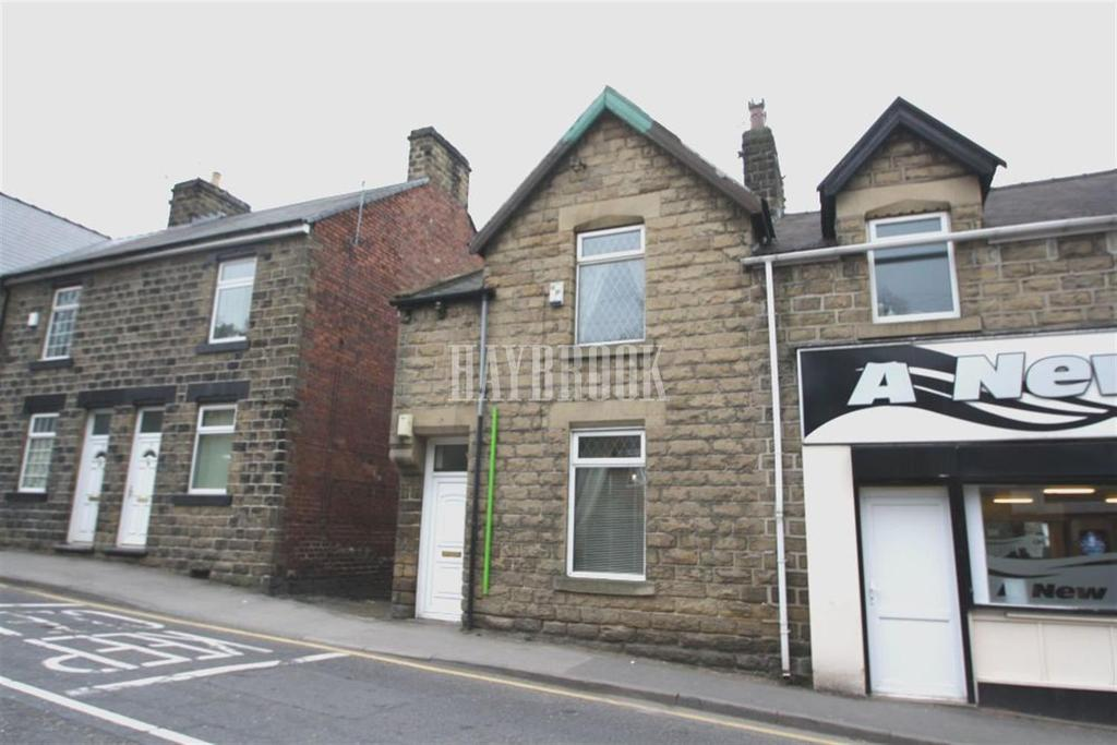 3 Bedrooms Semi Detached House for sale in Midland Road, Royston
