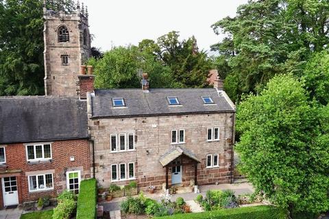 4 bedroom cottage for sale - Church Lane, Horton, Staffordshire, ST13