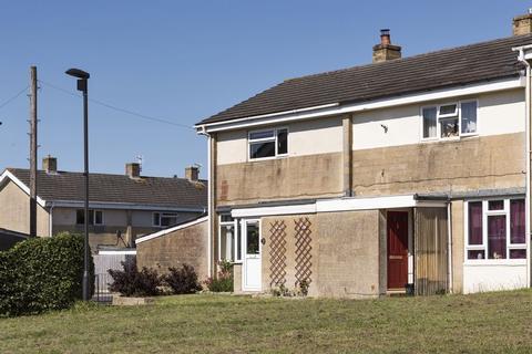 2 bedroom end of terrace house for sale - Wedmore Park, Bath