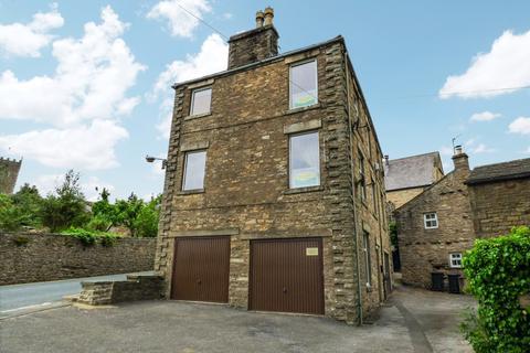 4 bedroom flat for sale - Cowling Holme Flats, Askrigg
