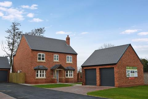 4 bedroom detached house for sale - Primrose House, Rushmoor, Nr Telford, Shropshire.