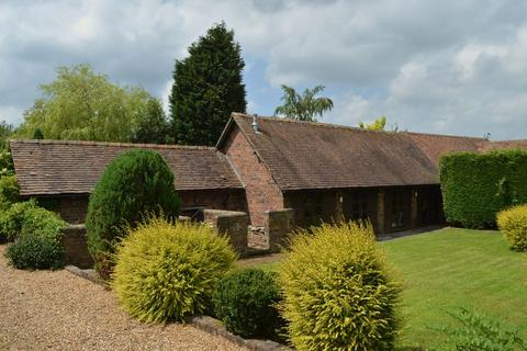 3 bedroom barn for sale - Village Farm Barn, Sheriffhales, Shriopshire.