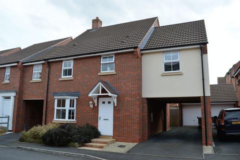 4 bedroom link detached house for sale - Birchwood Close, Arleston, Telford, Shropshire