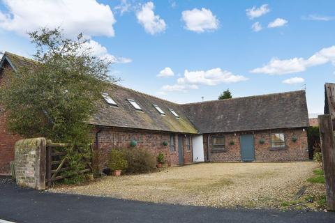 4 bedroom barn conversion for sale - Sheriffhales, Nr Shifnal, Shropshire.