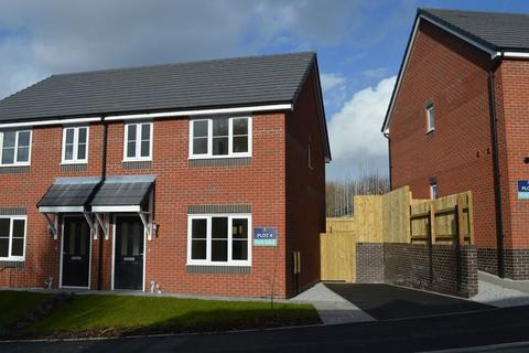 3 bedroom semi-detached house for sale - Daisy Bank Drive, St Georges, Telford, Shropshire.