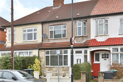 3 bedroom terraced house for sale - Rusper Road, London, N22