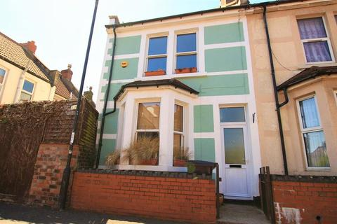 2 bedroom end of terrace house for sale - Chapel Road, Easton, Bristol, BS5 6DX