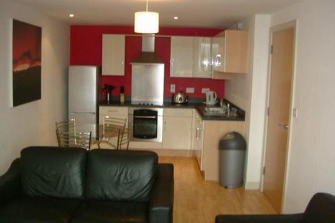 2 bedroom flat to rent - Lovell House, 4 Skinner Lane, Leeds,