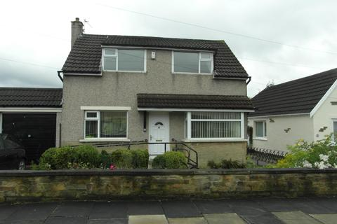3 bedroom detached house to rent - Tyersal Court, Tyersal, Bradford, BD4 8EW