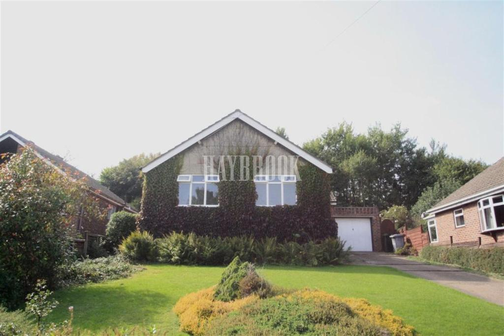 3 Bedrooms Bungalow for sale in Meadow Drive, Darfield