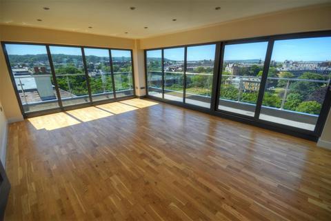 2 bedroom apartment for sale - Belmont Road, Scarborough, YO11 2AA