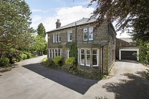 5 bedroom detached house for sale - Cleasby Road, Menston