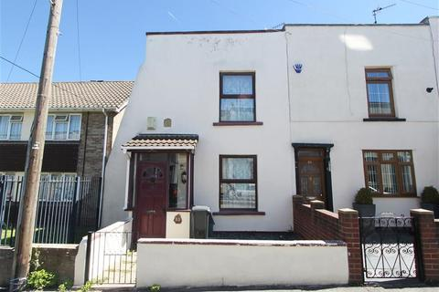 2 bedroom end of terrace house for sale - The Nursery, Bedminster, Bristol
