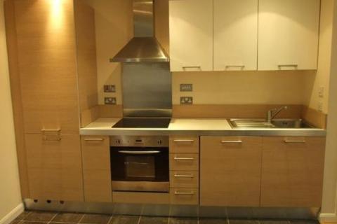 2 bedroom apartment to rent - Base Building, 2 Trafalgar Street