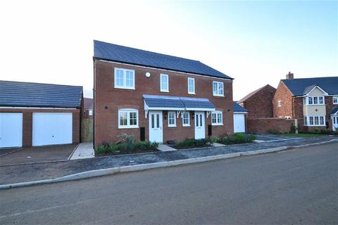 3 Bedroom Semi Detached House To Rent   Squinter Pip Way, Bowbrook Meadows,