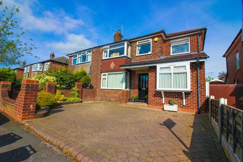 3 bedroom semi-detached house for sale - Knowsley Road, Hazel Grove, Stockport, SK7