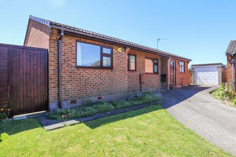 3 bedroom detached bungalow for sale - Nether Oak View, Sothall