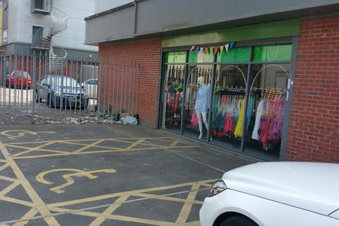 Property for sale - Knowsley Street Cheetham Hill Manchester
