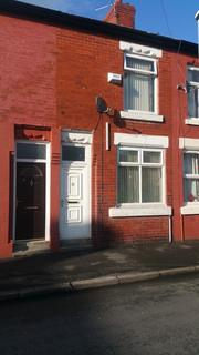 2 bedroom terraced house for sale - Brunt Street Rusholme Manchester
