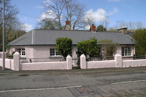 2 bedroom semi-detached bungalow for sale - Drim Terrace, Goodwick