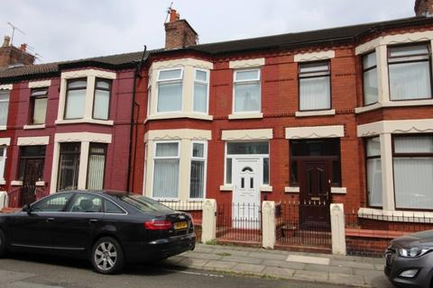 3 bedroom terraced house for sale - Nelville Road,  Liverpool, L9