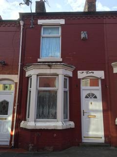 3 bedroom terraced house for sale - Monkswell Street  Monkswell Street, Dingle, Liverpool, L8