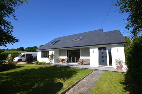 4 bedroom detached house for sale - Silverwell, , Truro,