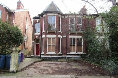 2 bedroom apartment to rent - Ivanhoe Rd, Aigburth, Liverpool, Merseyside, L17