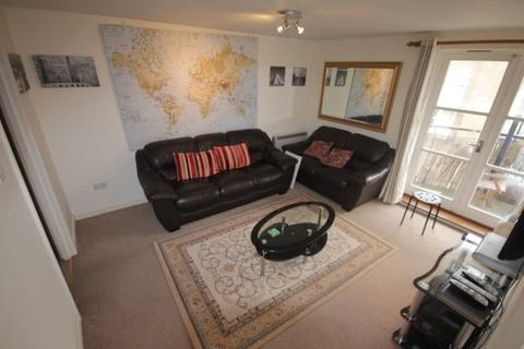 1 bedroom apartment to rent - Becklow Road, London, W12