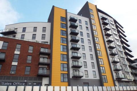 2 bedroom apartment to rent - Centenary Plaza, Woolston, Southampton, SO19