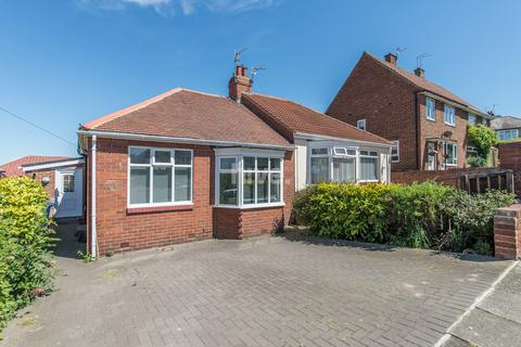 2 bedroom semi-detached bungalow for sale - Rudchester Place, Fenham, Newcastle Upon Tyne
