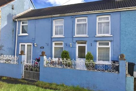 2 bedroom cottage for sale - New Road, Gwaun Cae Gurwen, Ammanford, SA18