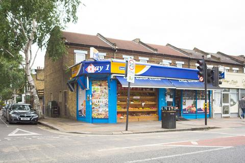 Land for sale - Woodford Road, London, E7