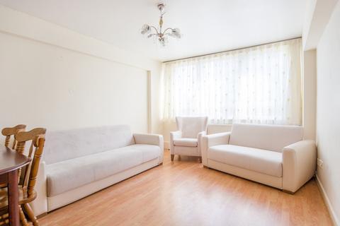 2 bedroom flat to rent - St. John's Estate, Hoxton, N1