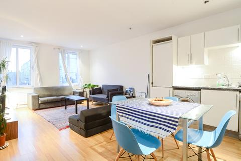 2 bedroom apartment to rent - Hoxton Street, London N1