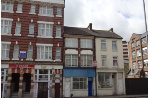 1 bedroom apartment to rent - Guildford Street, Luton, Bedfordshire, LU1