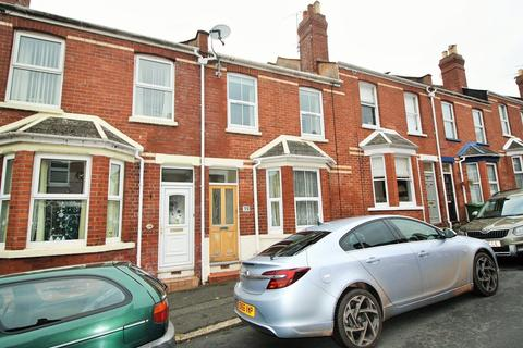 1 bedroom terraced house to rent - 3 bedroom house to let